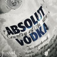 absolut cold by JuLi-GFX