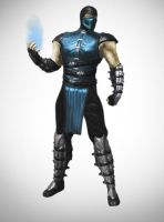 Sub-Zero mk9 renter alt by SrATiToO