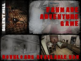 Silent Hill: a tale of silence [DOWNLOAD NOW] by talesofsilence