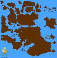 The New Epic Lands Map by lioschulze