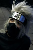 Kakashi - I will see your future by aggestardust