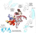 E.V.A by twisted-wind
