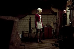 Silent Hill Vlll by scentless-flower