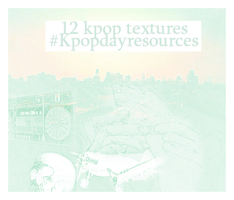 12 kpop texture @Kpopdayresources (2) by Invasionomercy