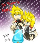 In Sora's heart 2 by PhoneCast
