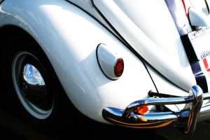 Herbie I by Chickwcam