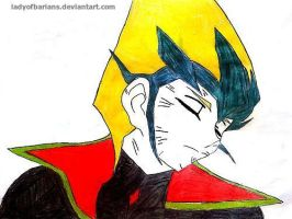 For Haruto i would sell my soul to the devil by LadyOfBarians