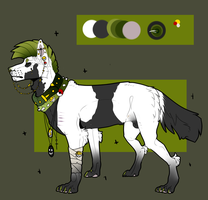 Adopt Auction .::CLOSED::. by W-O-L-O