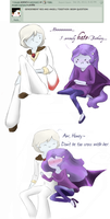 Question 25: Genderbend by Angeli-The-Icefairy