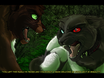 =HOW DARE YOU= by KasaraWolf