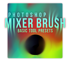 Basic Mixer Brushes by YngvarAsplund