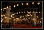 Inside the mosque by Quilla6