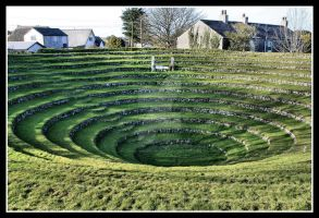 Gwennap Pit by Kernow-Photography