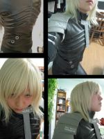 Raiden Compilation 2 by simplyyellow