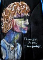 There are Places I remember by iatecheerios