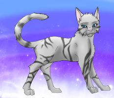 Feathertail by Ellabella1102