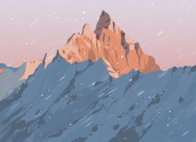 paysage2 by chechenartists