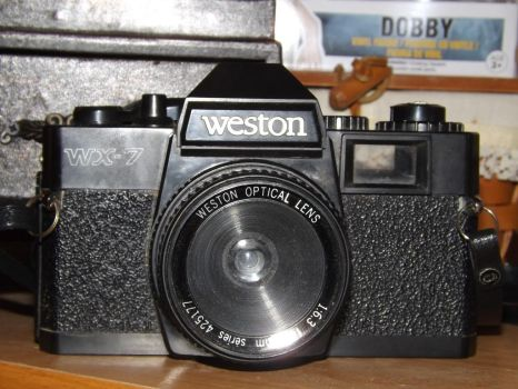 I'm Going to Attempt to Start Collecting Cameras by SmartAss574