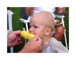On The Cob by punkie078