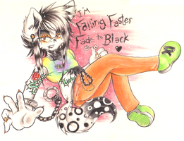 .:Falling.Faster:. by Tsiomi