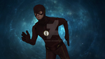 MMD NC - CW's The Flash by Zeltrax987