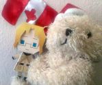 APH - Canada by appatary8523