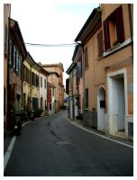 Another Italien Street by blue-crystall