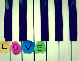 Music is Love by crazy4franz