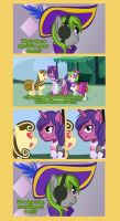 Pony Faire Page 2 by ladypixelheart