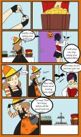 SMV Halloween 1 by BishiLover16
