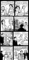 Sherlock Holmes comic page 6 by Devilry