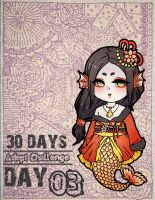 .: 30Days Adoptable Challenge - Day 03 {Closed} :. by Biiiscoito