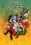 C4: Aniplay 2010 poster by Vegigi