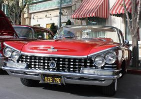 1959 Buick by finhead4ever
