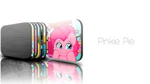 JD Pinkie Pie Wallpaper by InternationalTCK