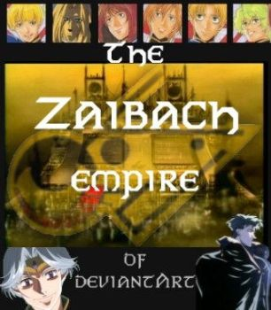 Zaibach ID by Zaibach-Empire