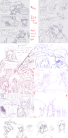 RP blog doodles compilation 3 by Fly-Sky-High