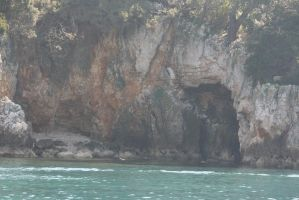 view from boat 94 by ingeline-art