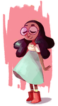 Connie doodle by bigyachtsandmoney