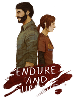 Endure And Survive by jamzenn