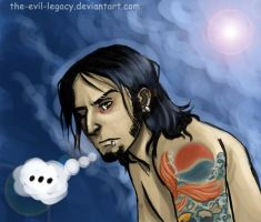 depression by the-evil-legacy