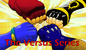 The Versus Series by CrossoverGameReviews