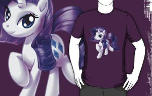 My little pony shirt designs on RedBubble! by ShinePawPony
