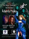 VC:Return To Mayhem:AD Update by GraphicAnime