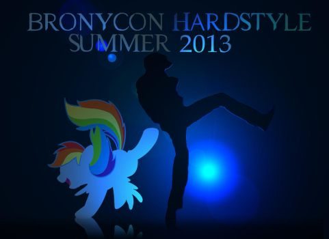 Bronycon Hardstyle Summer by 89Borderline