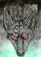 ACEO: Narncolie by SaQe