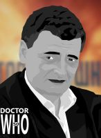Project Who 50: P - Moffat by DoctorRy