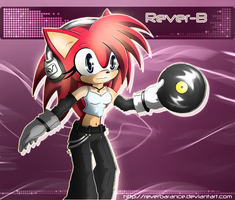 house music XD by Dj-Reverberance