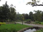 Riga's Park by Pyrgus