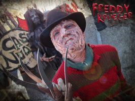 Freddy!!!! by mtingstrom